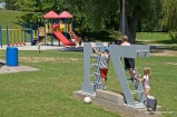 Parks and Playgrounds - Bruce County 1