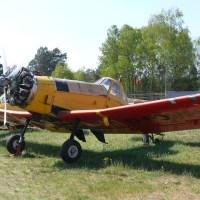 PZL M-18 Dromader