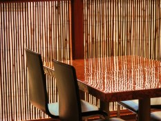 new table tops, bamboo window blind