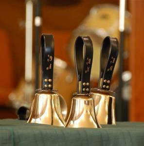 Handbell photo