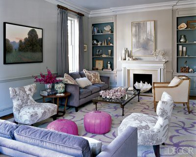 living rooms - a gallery on Flickr - elle decor living rooms