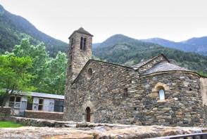 Esglesia Sant Martí de la Cortinada