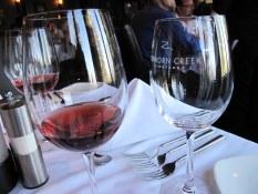Dinner at the Silver Grill | Okanagan Summer Wine Festival