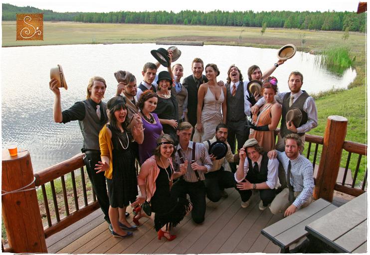 Vintage Crew