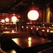 Horseshoe booths | Habit Lounge | ScoutMagazine.ca