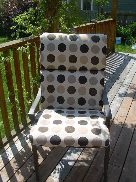 Daybed Outdoor Ch Custom Made Chair Cushion – Chair Pads & Cushions