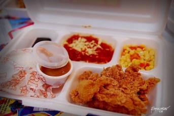 Jollibee Meal