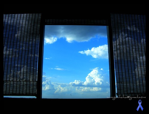 Window to the life...flickr(Explored)