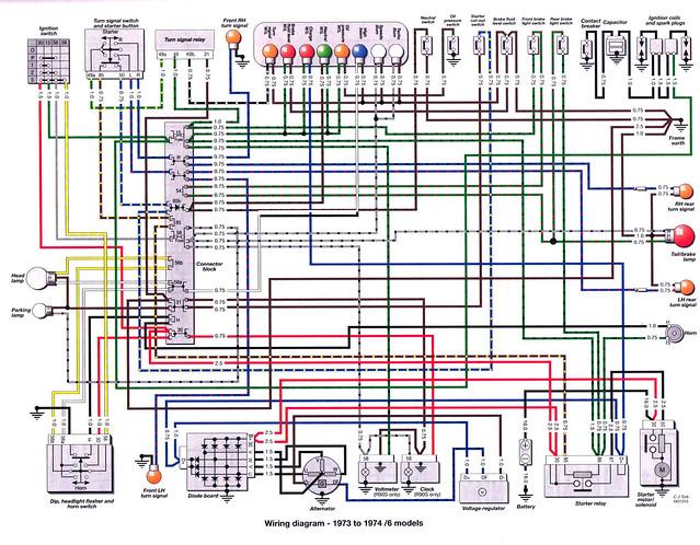 Bmw R90 6 Wiring Diagram - Wwwcaseistore \u2022