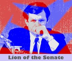Kennedy Lion