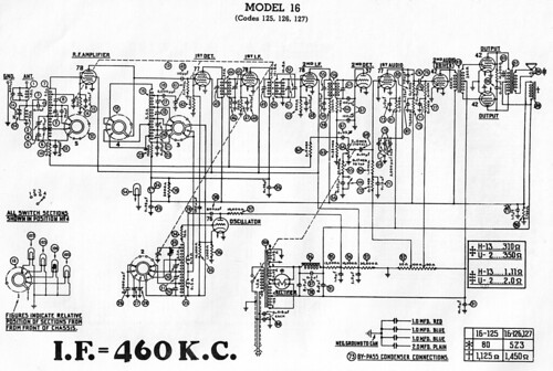 preamplifier circuit diagram dcf77 schematic diagram