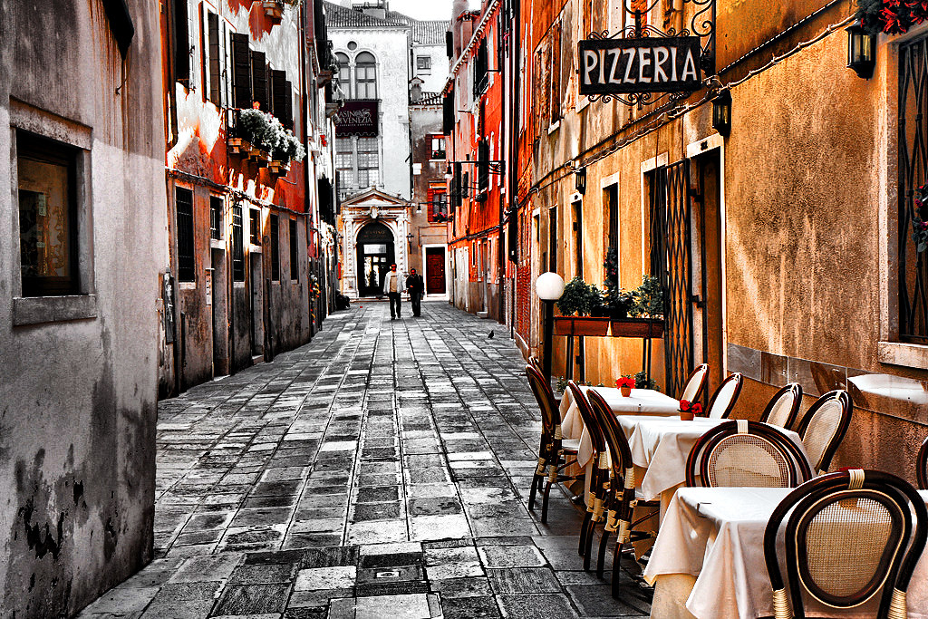 Verona - Study Abroad