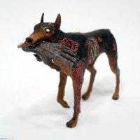 Zombie Dog Costume