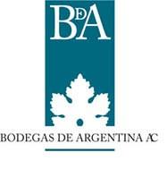 Bodegas de Argentina - Logo