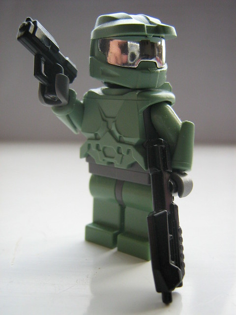 Awesome Lego Creations - a gallery on Flickr