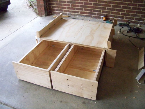 Suv Storage Drawer Plans Ivoiregion