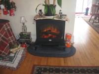 GAS FIREPLACE INSERT BOSTON  Fireplaces