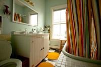 Badezimmer renovieren - Ideen mit Latexfarbe ...