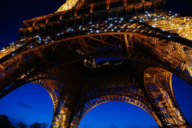 Eiffel por mvdelrosario217