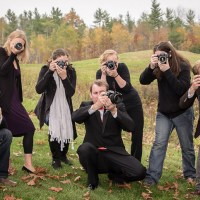 Couldn't afford it, don't regret it: why I skipped wedding photography