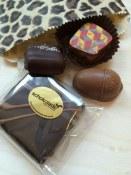 Schokolade Chocolates