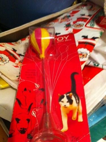 Kitty toys