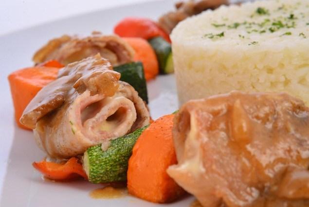 Pork Masala