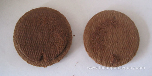 Nestle Nesquik Chocolate Cookies Twist Test