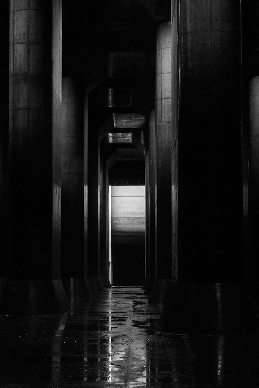 Tuukka13 - PHOTO DIARY - Visiting Tokyo Underground Water Reservoir - G-Cans - 08.2013 -2