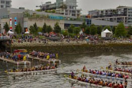 Dragon Boat Festival | Olympic Village