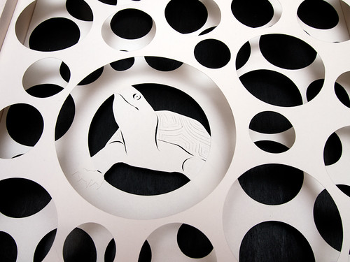 Circles and Animals--2