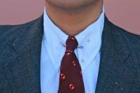 Your Necktie Knot | STREET x SPREZZA