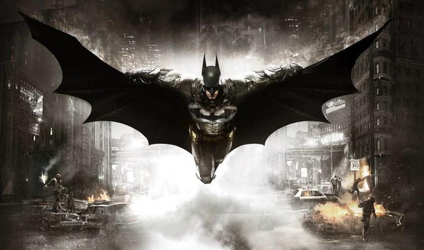 Rocksteady Studios: Batman Arkham Knight Is An Explosive Finale 1