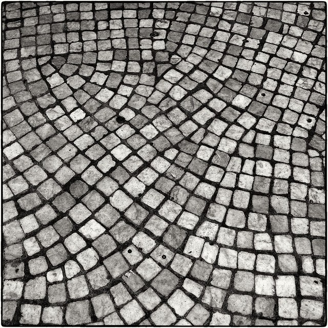 My favourite pavement in the world.