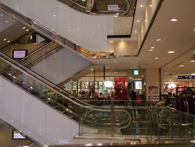 韓國D5-首爾明洞樂天免稅店(總店) @ Nicole的生活日記 :: 痞客邦