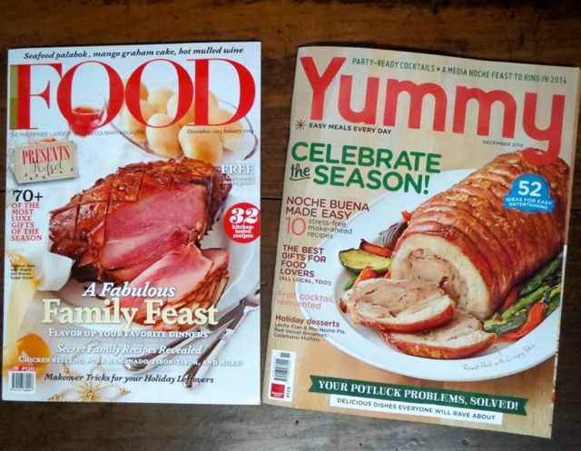 Food Yummy Magazine