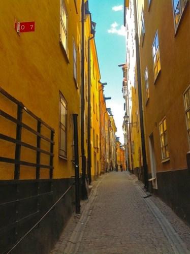 Prästgatan I