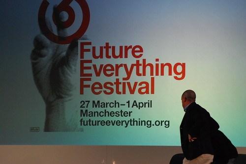 Future Everything 2014