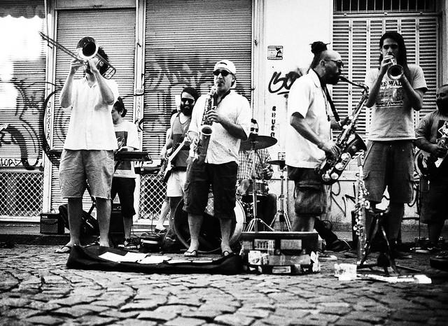 Band San Telmo