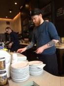 Stumptown Coffee, Ace, PDX
