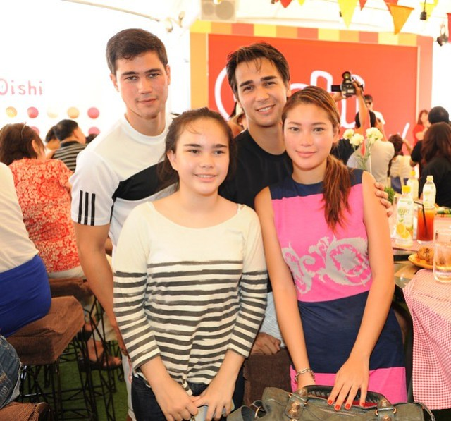 Younghusband siblings