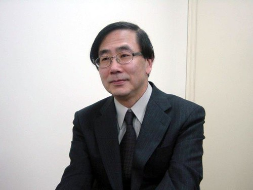 Akira Tatehata