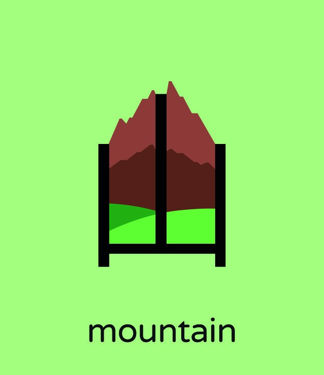 CHINEASY MOUNTAIN
