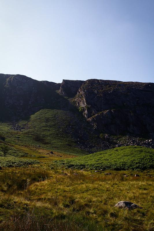 Tuukka13 - PHOTO DIARY - Hiking around Luggala and Lough Tay Wicklow, Ireland, 06.2013 -3