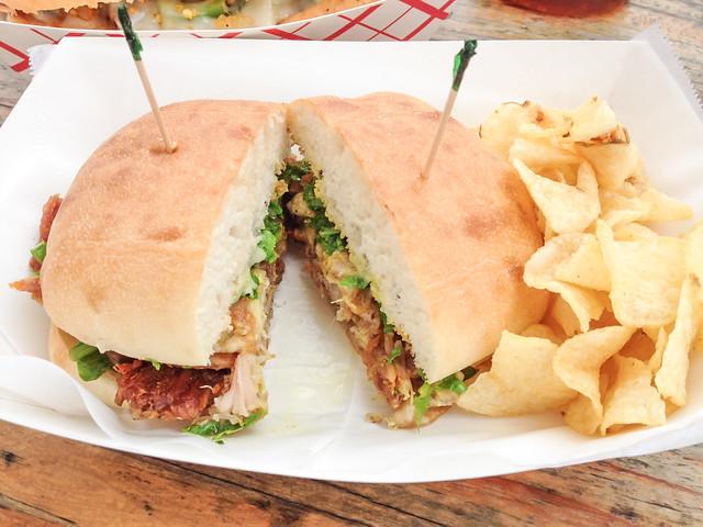 Melvins Deli Comfort food in austin -8