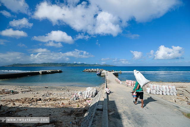 TWO2TRAVEL: Faluwa ride, Sabtang Island, Batanes, Philippines