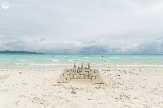 Two2Travel - White Beach, Boracay - Photo by Owen Ballesteros