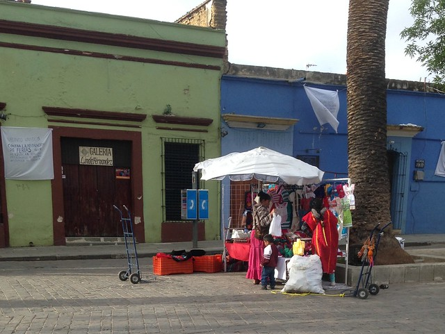 Oaxaca Local Life