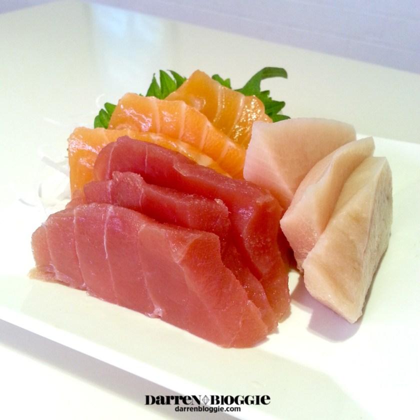 genki sushi at chinatown point