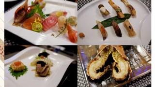 [美食] 新鮮無比的好料理.高雄吉貝島海鮮餐廳